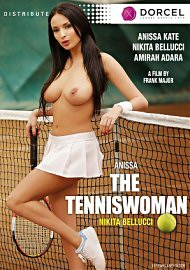 Anissa, The Tenniswoman (2017) (183782.4)